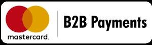 Botón de pagos B2B - Master Card